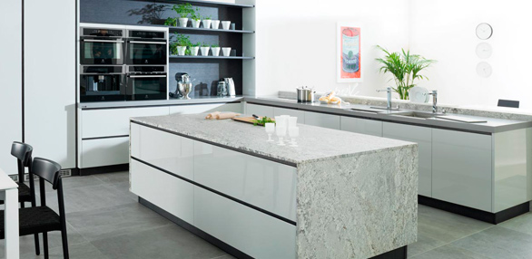 Cocinas obras y servicios reformas oviedo for Muebles de cocina en oviedo